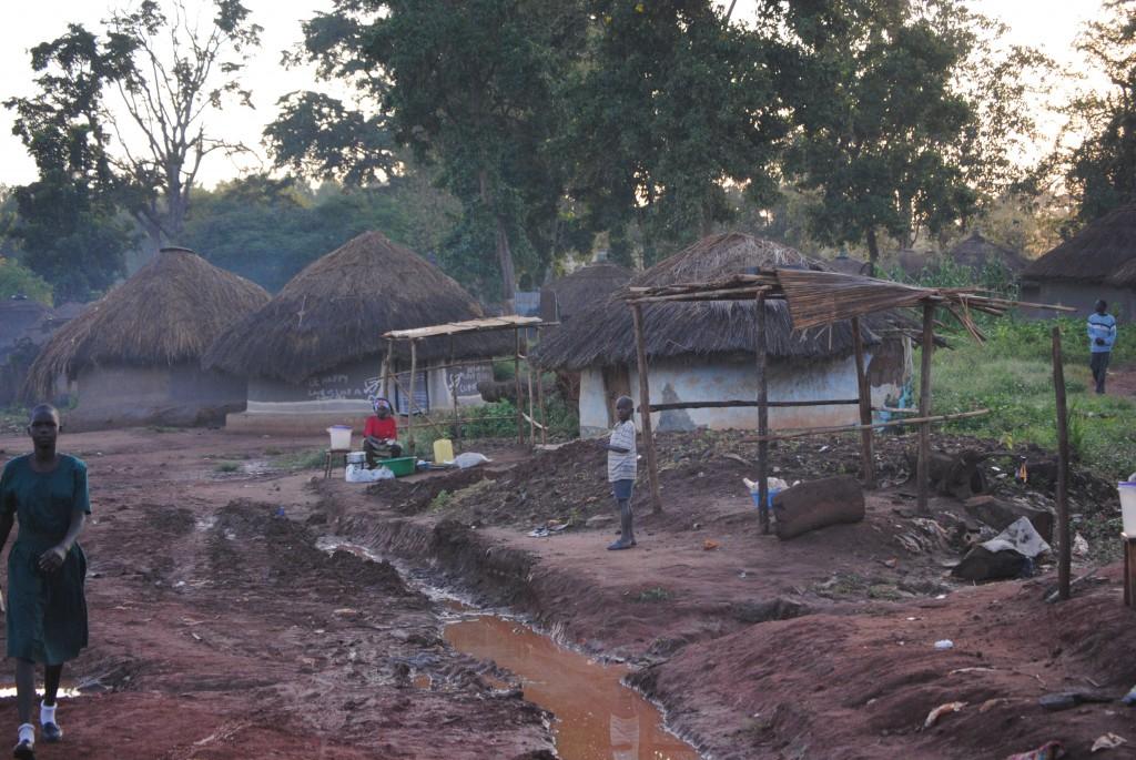 Nasses Uganda 2010
