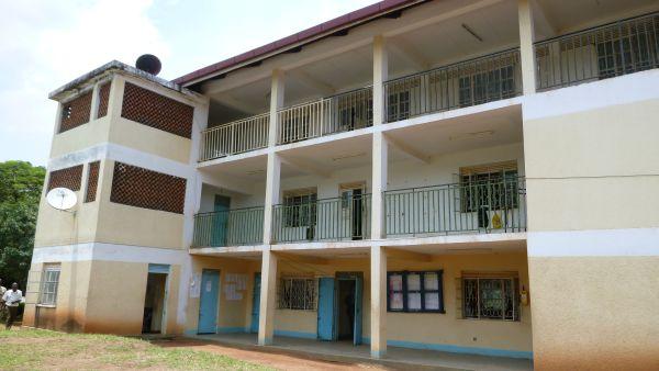 Die Nabumali Highschool