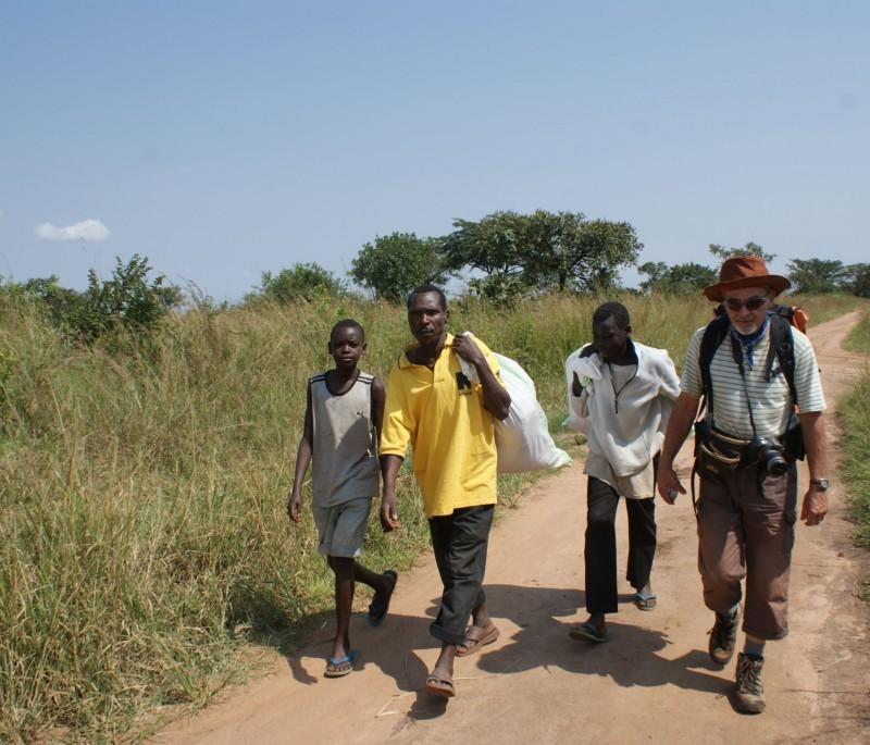 Uganda erleben: Begegnungsreise